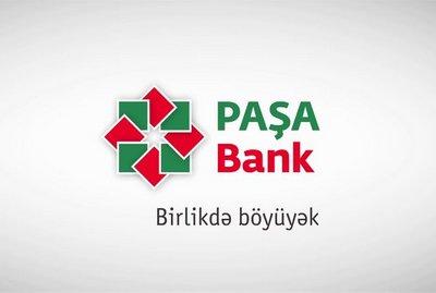PAŞA Bank nizamnamə kapitalını 228 mln. AZN-ə qədər artırdı