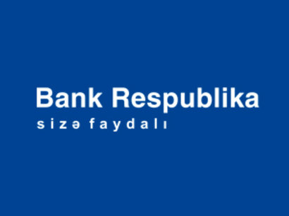 Bank Respublika kreditin onlayn sifarişi xidmətini təklif edir.