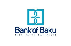 """""""Bank of Baku""""-nun """"Dostlar klubu""""-nun 100000-ci üzvü müəyyən olundu!"""