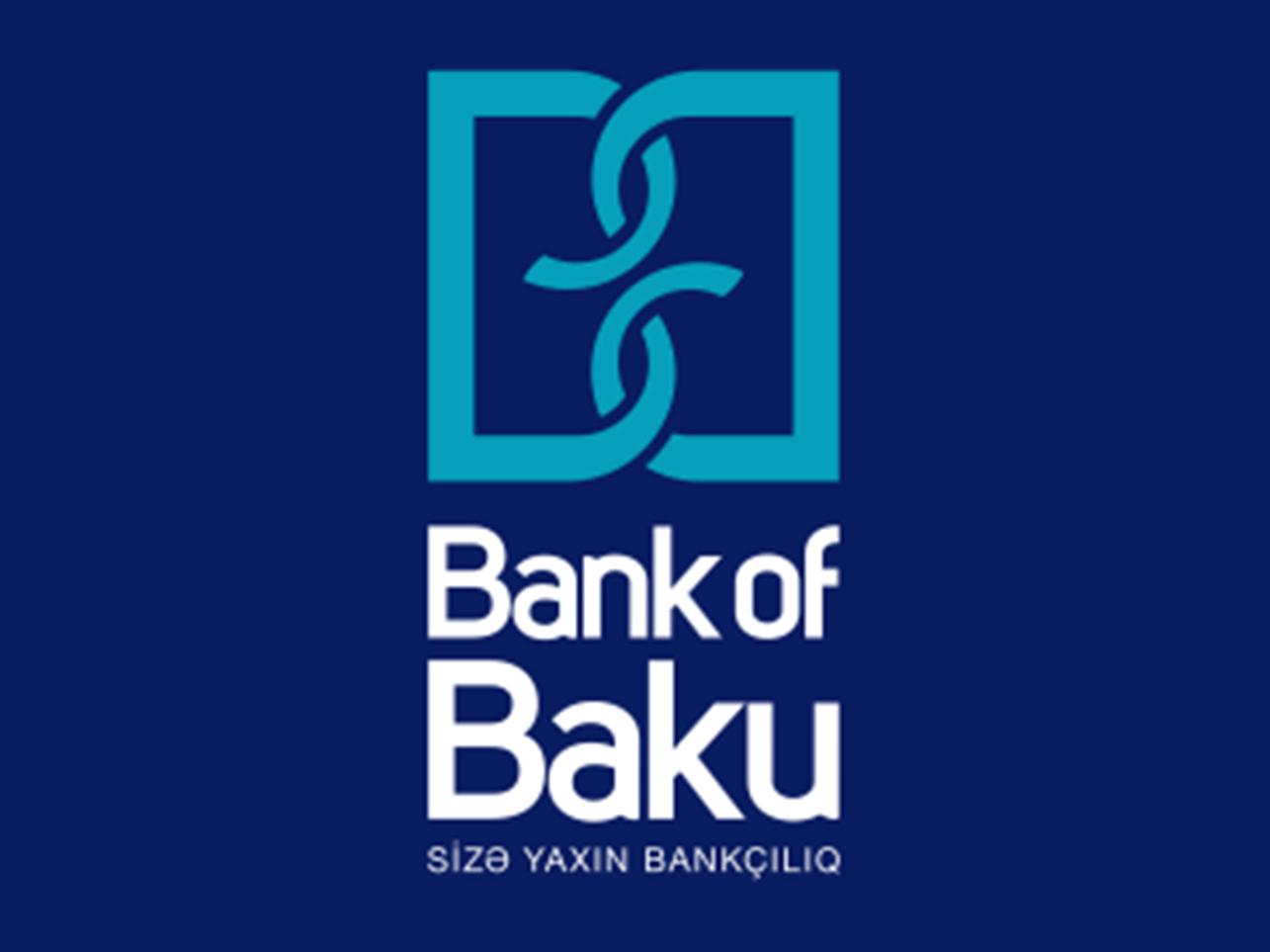 """Bayram günlərində """"Bank of Baku""""-nun iş qrafikinə dair"""