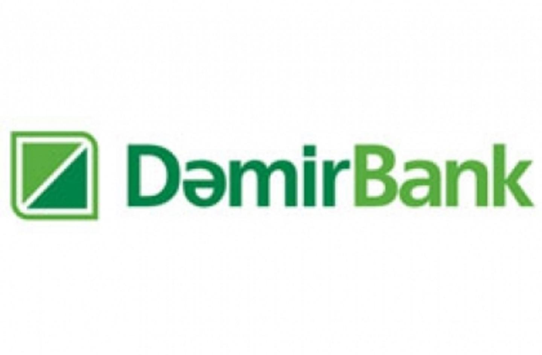 """DəmirBank """"8 fərqli gün"""" adlı güzəştli kredit aksiyasına başlayır"""