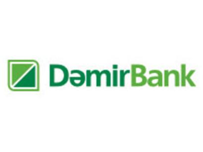 DəmirBank-ın aksiyası davam edir