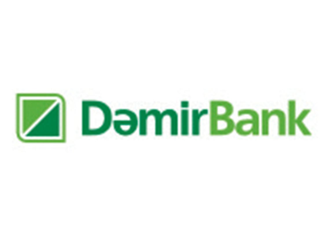 DəmirBank-ın MasterCard kart sahibləri dünya brendlərinə endirim əldə ediblər