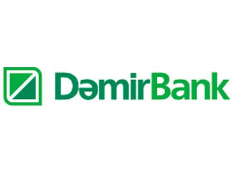 DəmirBank oktyabr ayının nəticələrini elan edib