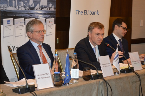 Avropa İnvestisiya Bankı Azərbaycanda ilk krediti AccessBank-a ayırdı