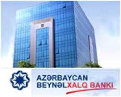 """""""The Banker"""" jurnalı Azərbaycan Beynəlxalq Bankını """"İlin Bankı"""" seçmişdir"""