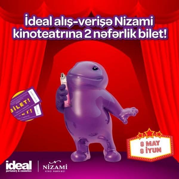 Worldcard-dan Ideal alış-verişlərinə özəl fürsət!