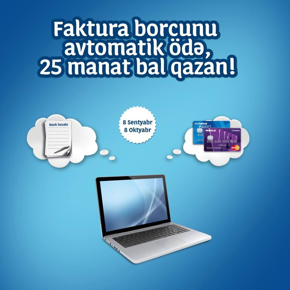 Yapı Kredi Bank Azərbaycan yeni kampaniya təqdim edir