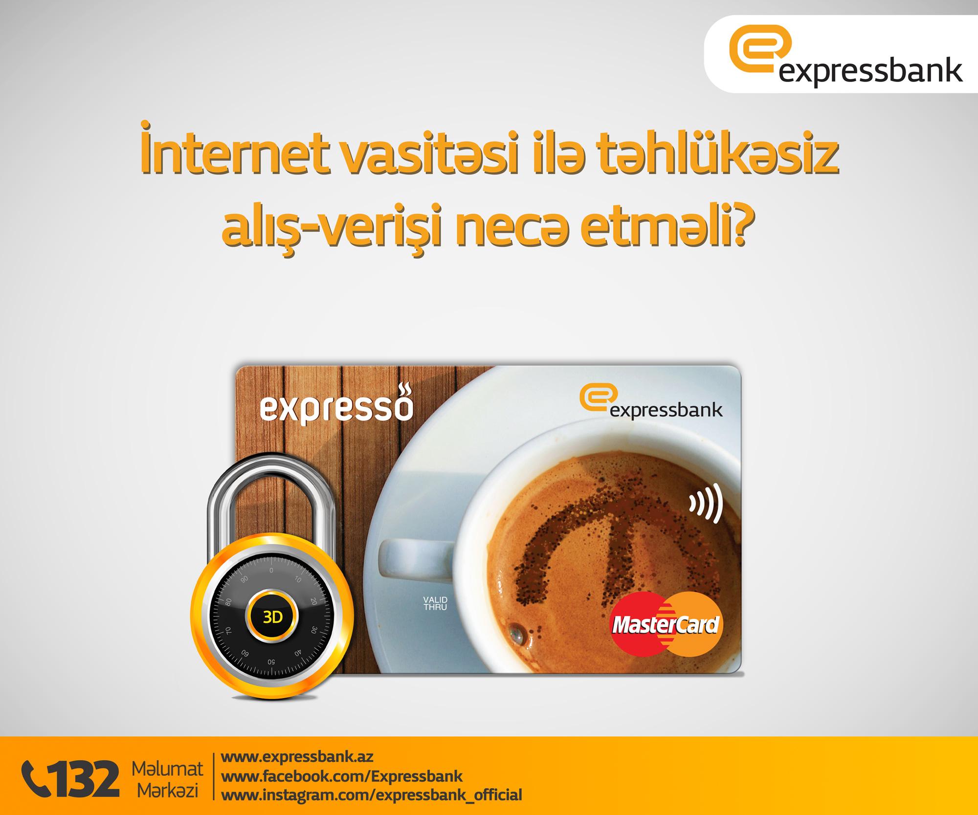 İnternet vasitəsi ilə təhlükəsiz alış-verişi necə etməli?