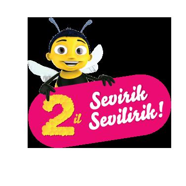 Акция для владельцев Bolkart «2 года. Любим и любимы»