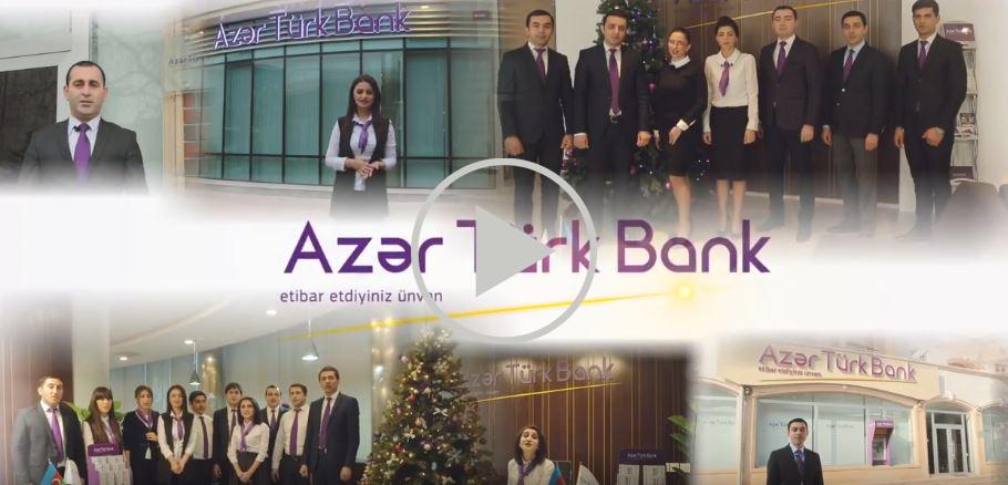 Bankdan Yeni il Təbriki