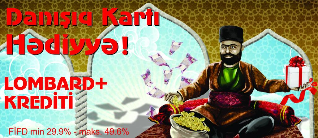 Parabank-dan danışıq kartları hədiyyə!
