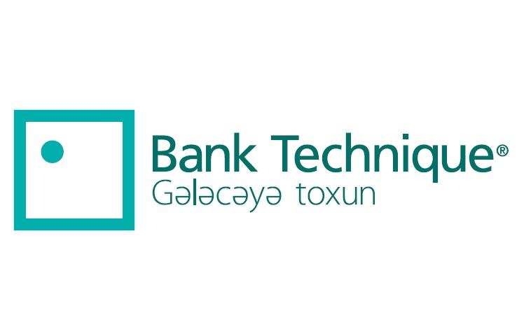"""""""Bank Technique""""in paytaxtda 5 yeni şöbəsi fəaliyyətə başladı"""