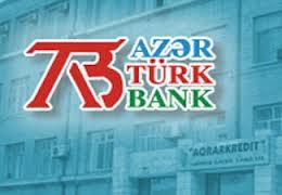 «Azər-Türk Bank» müasir bank proqramına keçir