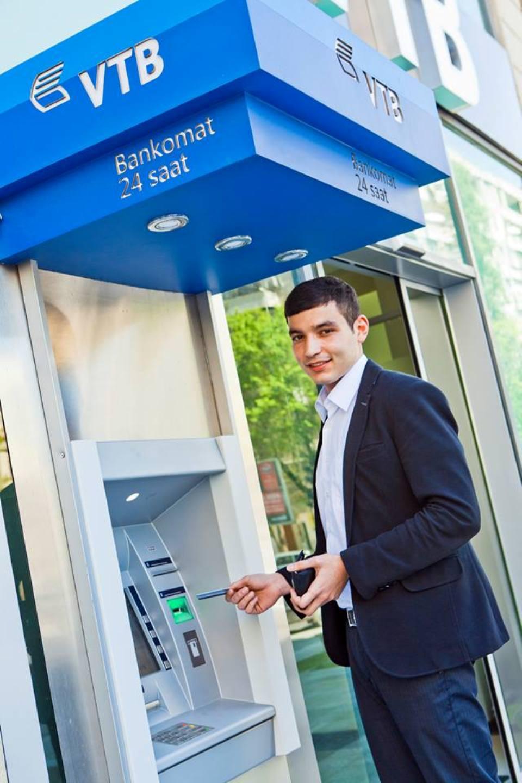 Bank VTB (Azərbaycan) debet-kredit kartları üzrə şərtlərini dəyişdi