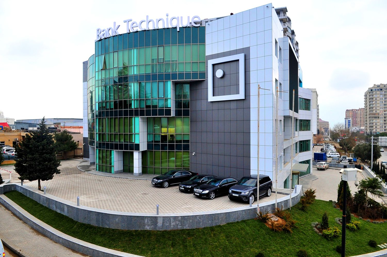 """""""Bank Technique"""" Baş ofisində yerləşən Müştəri Xidməti Departamenti yeni ünvana köçürülür"""