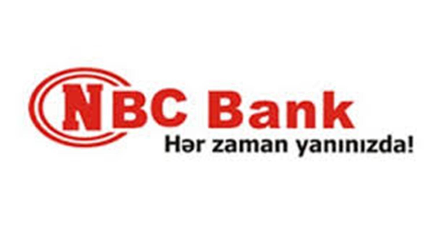 """""""NBC Bank""""-da əmanətlərin həcmi artıb"""