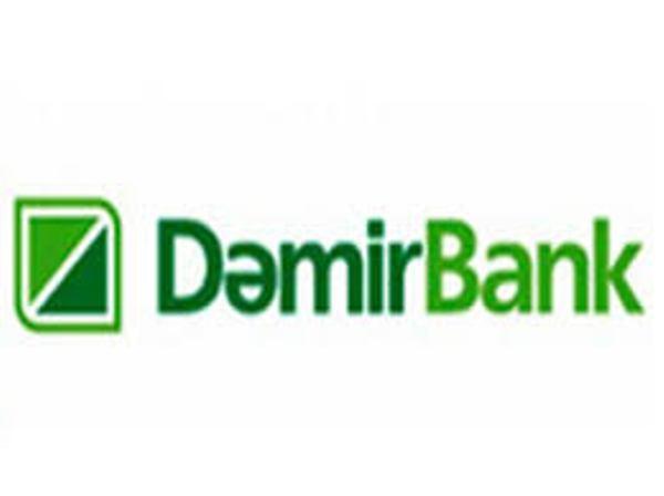 DəmirBank may ayının nəticələrini elan edib