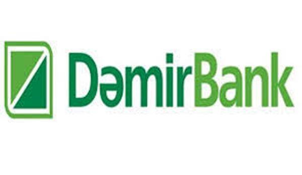 DəmirBank Forsaj sistemi ilə pul köçürmə xidmətlərini təqdim edib