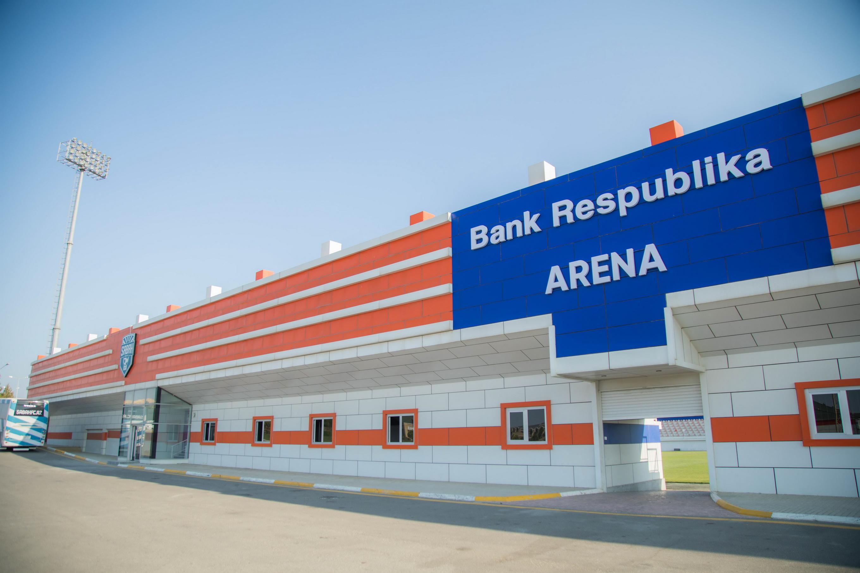 Банк Республика будет спонсором ФК «Сабах» в сезоне 2019/20