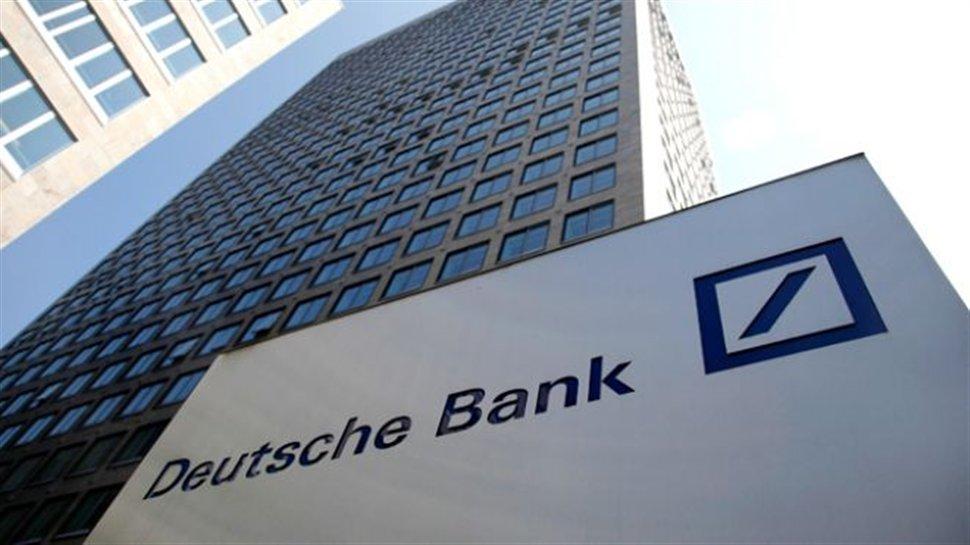 """""""Deutsche Bank"""" ABŞ-a cərimə ödəyəcək"""