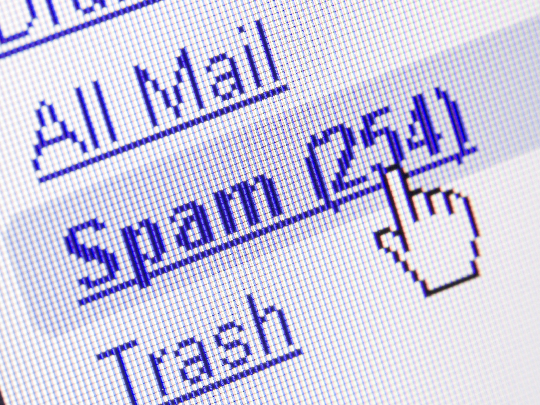 ABŞ spam payına görə liderdir