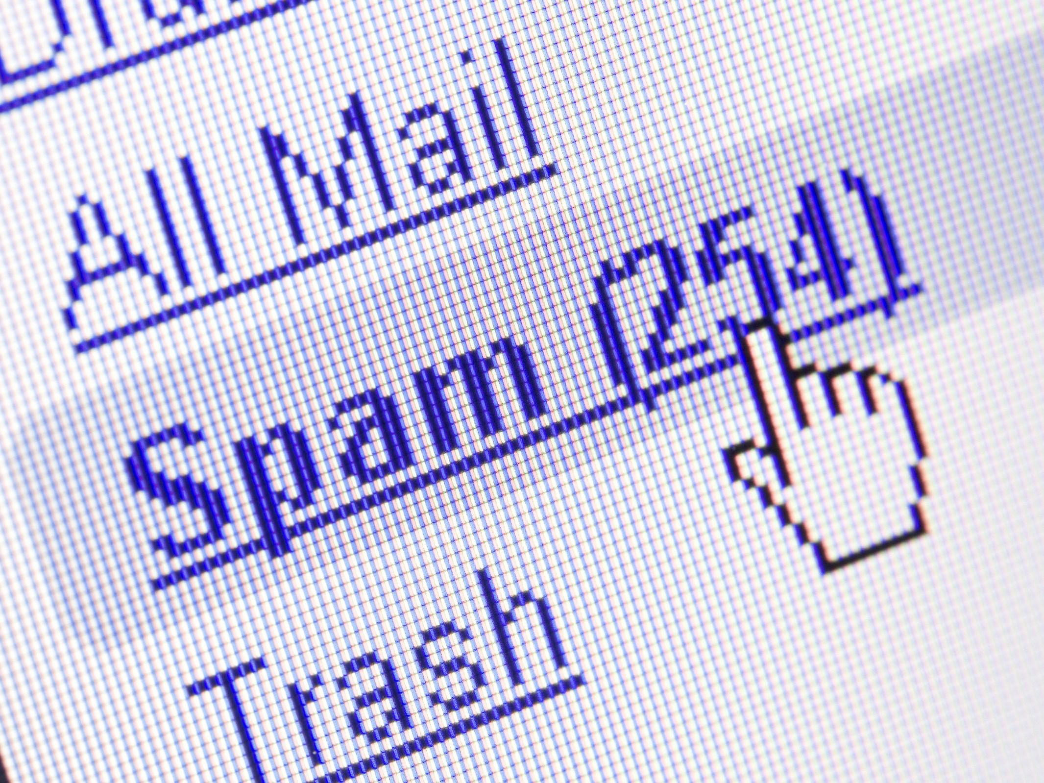 """""""Spam məktubların sayı xeyli artıb"""""""
