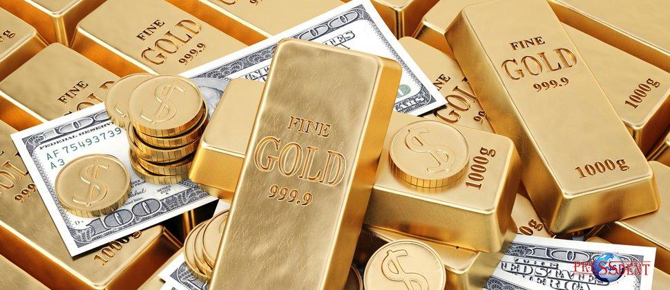 Dollara təzyiqlər daha da artıb, qızıl bahalaşmaqdadır