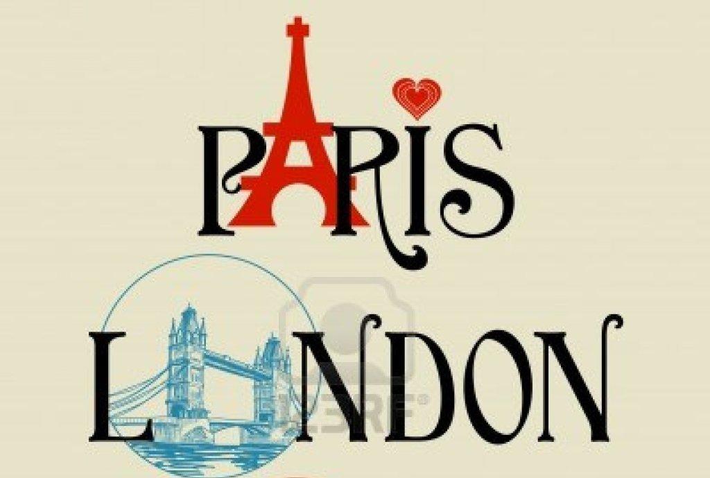 Sizcə hansı şəhər dünyanın turizm paytaxtı hesab olunur? London yoxsa Paris?