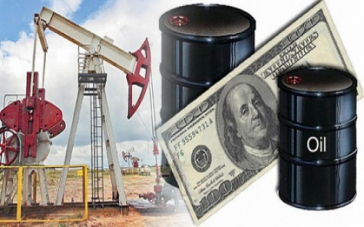 Dünya üzrə xam neftin qiyməti ən aşağı səviyyədədir