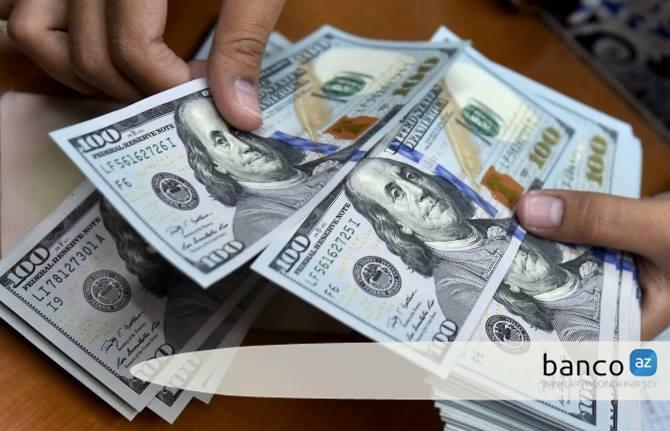 Dollar və avronun alış-satış qiymətləri