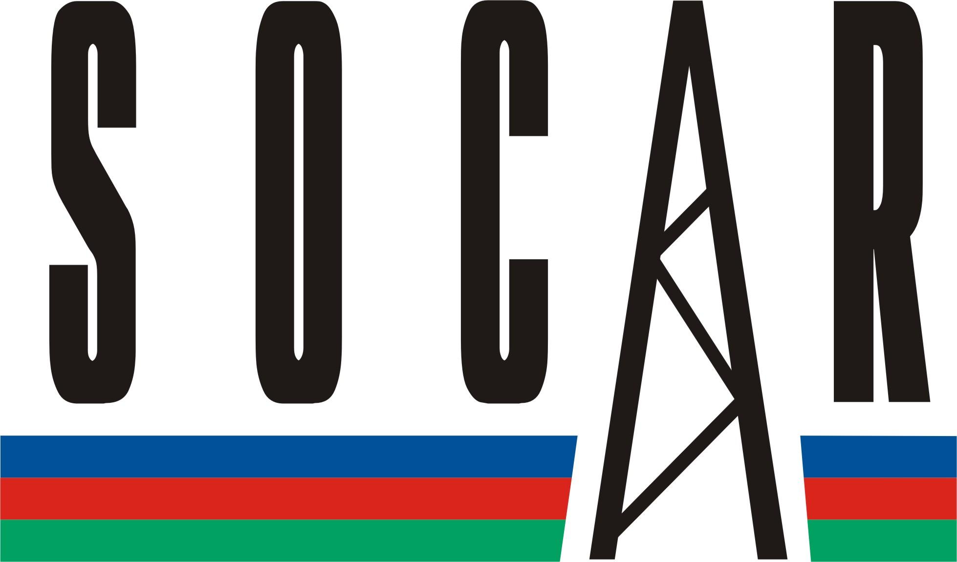 SOCAR-ın rəsmi göstəriciləri