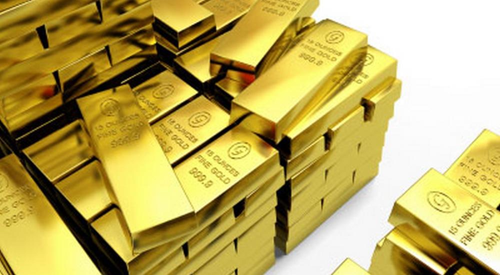 Azərbaycanda 80 ton qızıl tapıldı