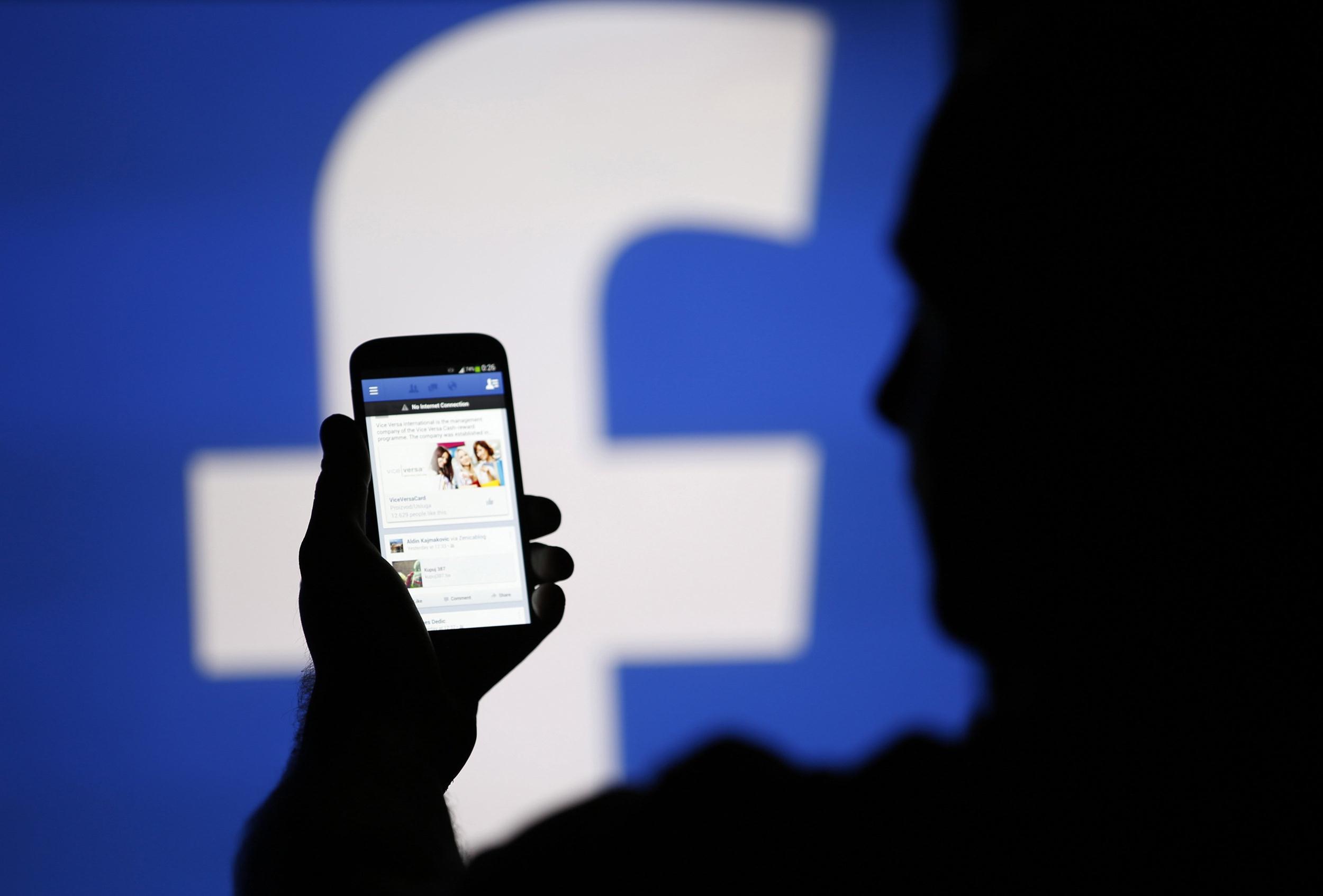 Facebook sizi üzdən tanıyacaq