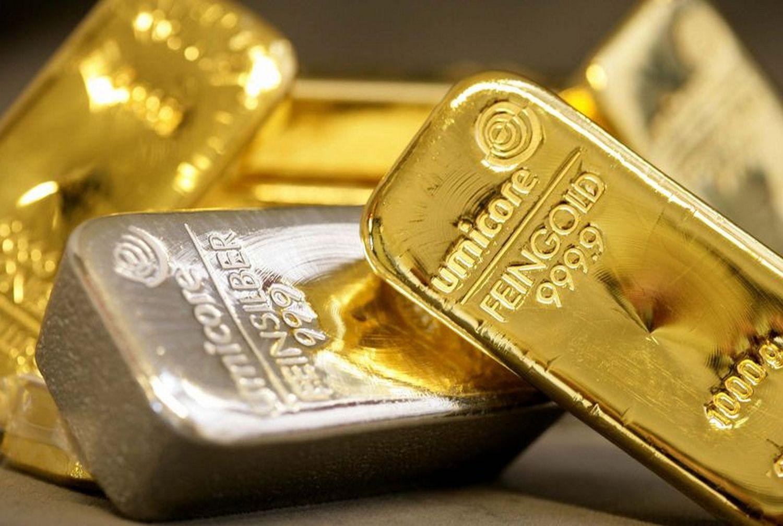 Dünya bazarında qızıl bahalaşıb