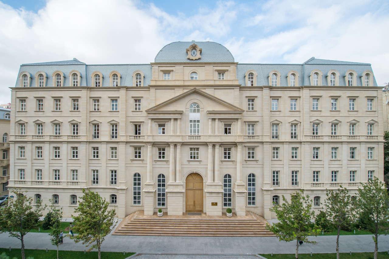 В министерстве финансов Азербайджана создан новый отдел