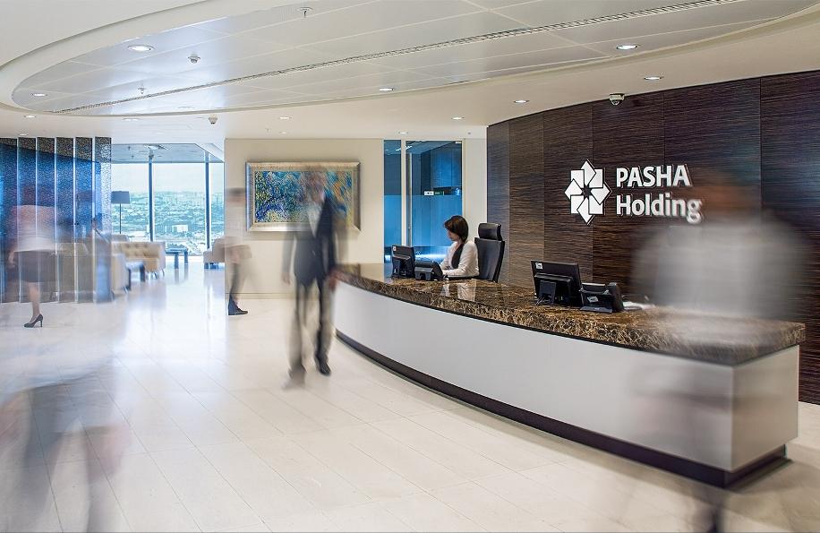 Pasha Holding-də iş imkanı!