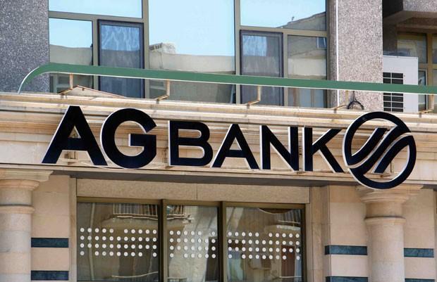 """AGBank""""da müsbət tendensiyalar başlayıb - BANK VƏZİYYƏTİNİ ..."""