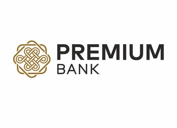 """""""Premium Bank""""ın əməliyyat mənfəəti 3 dəfədən çox artıb"""