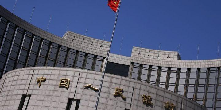 Çinin valyuta ehtiyatları 3.1 trilyon dolları aşıb