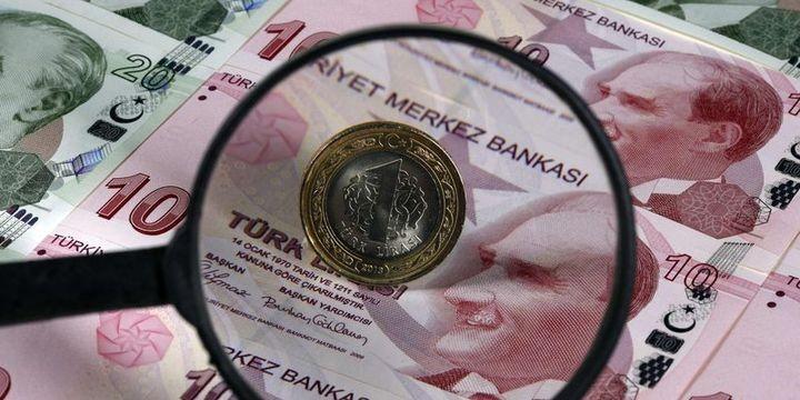Türkiyədə istehlak kreditlərinin xüsusi çəkisi 10%-ə çatmır