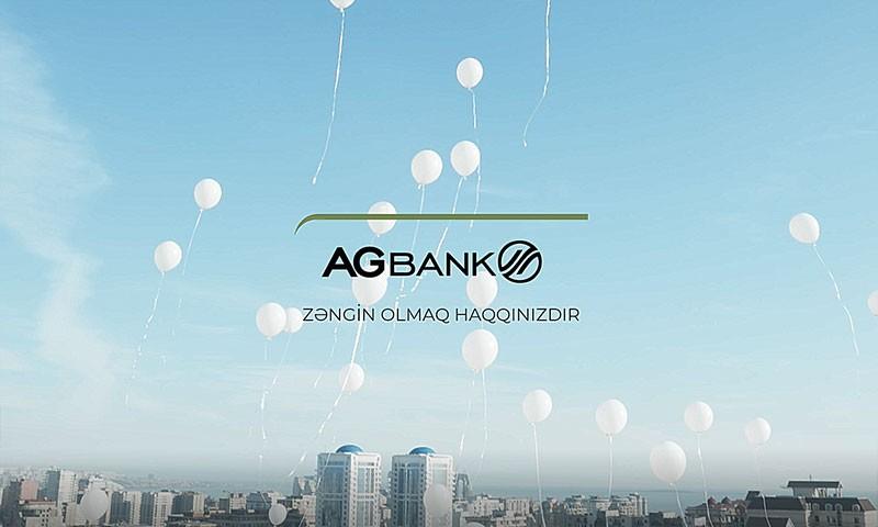 """""""Gənc kimi çevik və operativ, yaşlı kimi təcrübəli bank"""" – AGBank 27 yaşında"""