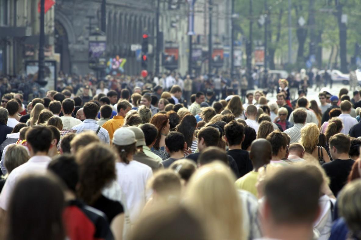 Население Азербайджана достигнет 10 млн человек в ближайшие два месяца