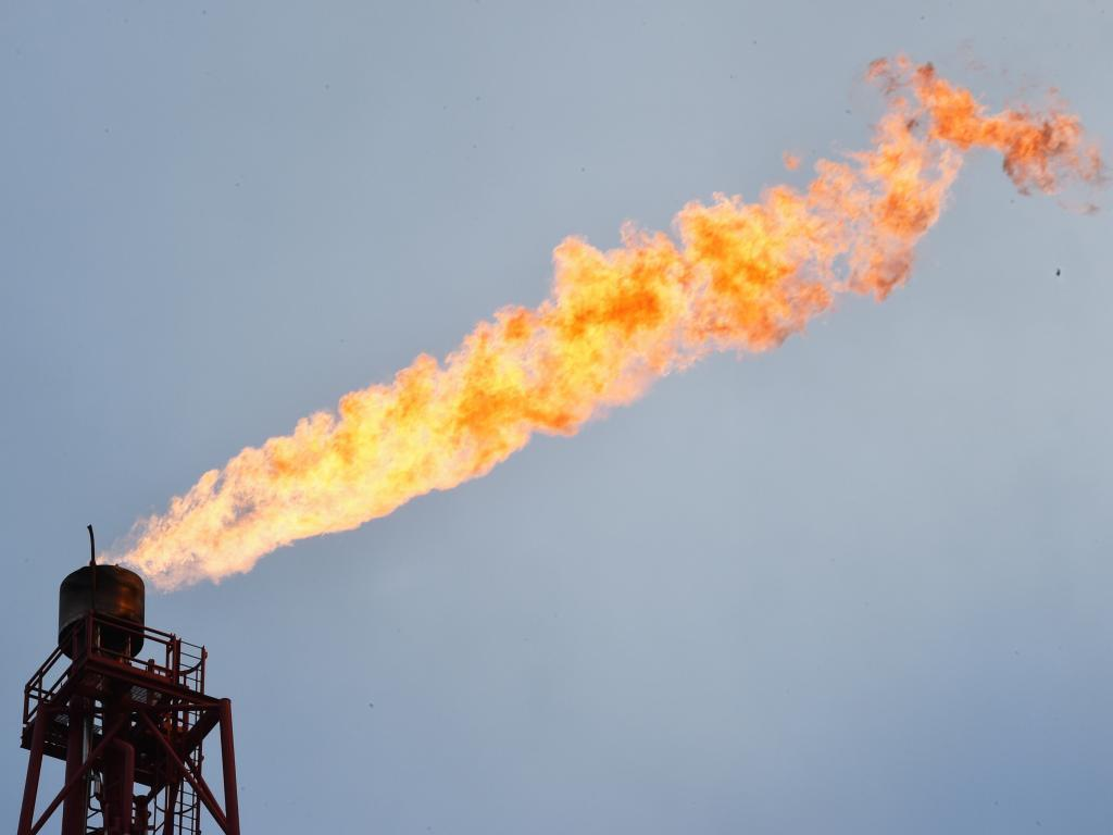 Грузия нарастила импорт газа из Азербайджана более чем на 12%