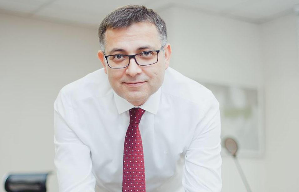 Bank of Baku-nun Sədri dəyişir - Eksklüziv