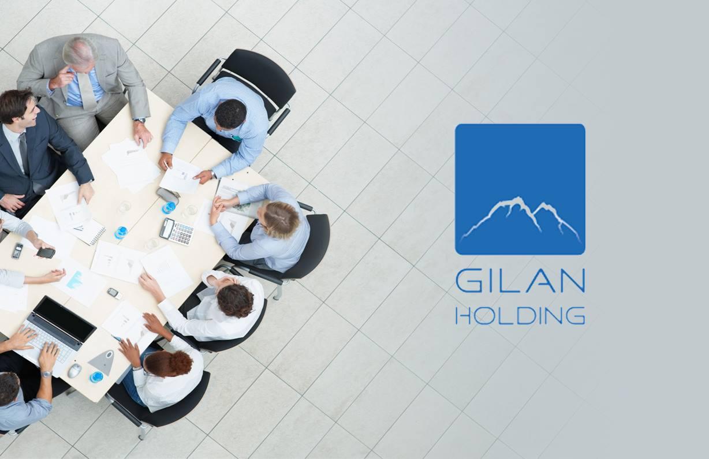Gilan Holding-də 4 yeni vakansiya ELANI