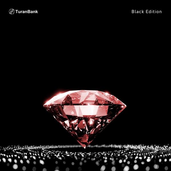 ТуранБанк предлагает своим клиентам премиум карту BlackEdition