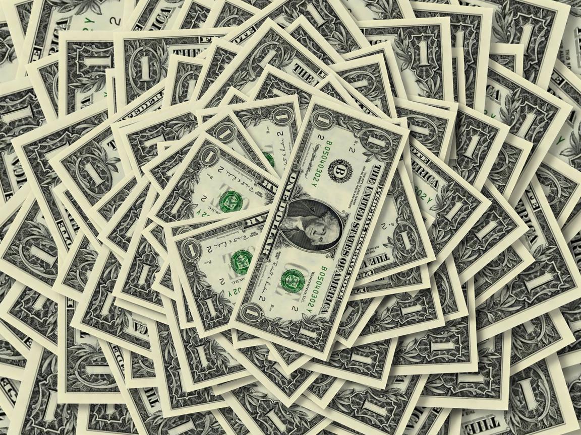 Dollar kimləri təmsil edir?
