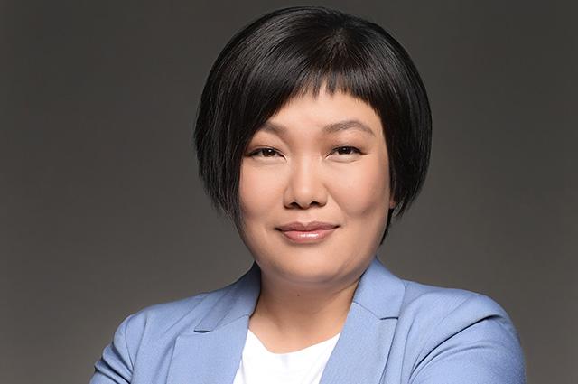 В России появилась вторая женщина-миллиардер