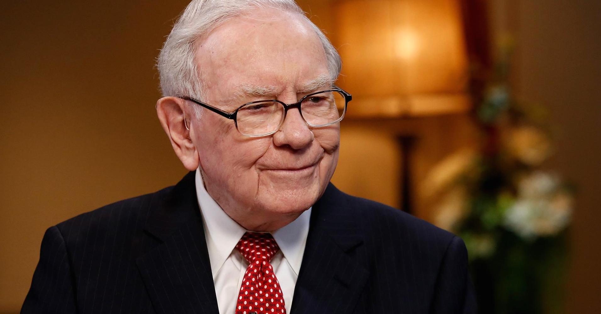 Warren Buffettdən növbəti böyük xeyriyyə yardımı